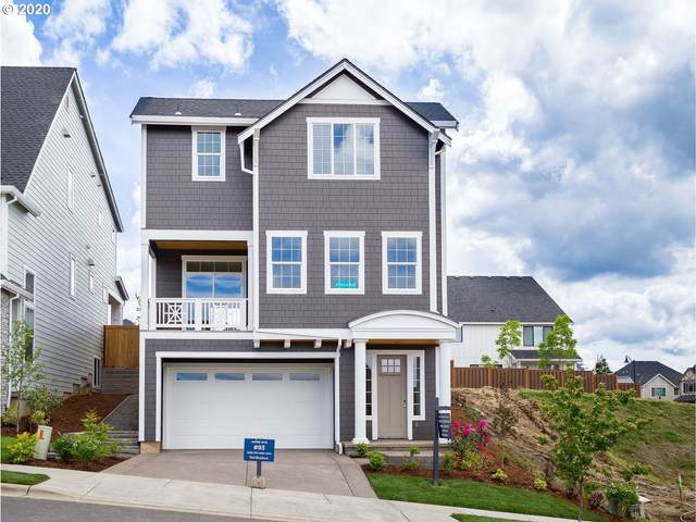 12316 NW Hiller Ln L93, Portland, OR 97229 (MLS #20687991) :: Gustavo Group