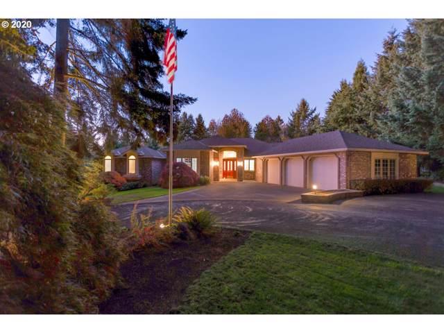 5525 SW Delker Rd, Tualatin, OR 97062 (MLS #20691254) :: McKillion Real Estate Group