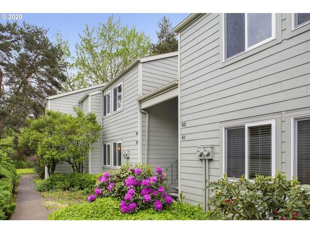 5150 NW Neakahnie Ave #39, Portland, OR 97229 (MLS #20694032) :: Cano Real Estate