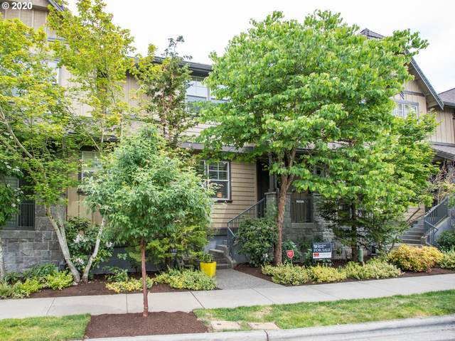 10489 SW Windwood Way, Portland, OR 97225 (MLS #20695676) :: Coho Realty