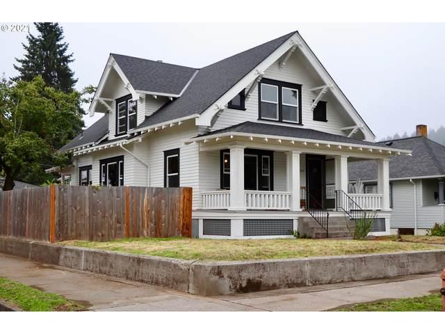 7932 SE Morrison St, Portland, OR 97215 (MLS #21006646) :: Song Real Estate