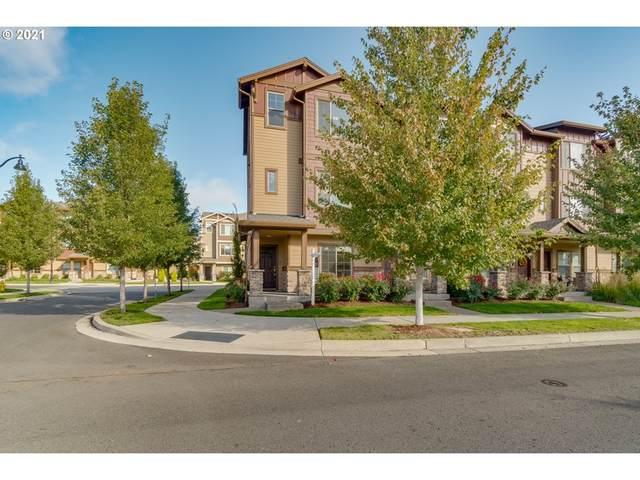 7850 NE Heiser St, Hillsboro, OR 97006 (MLS #21013582) :: Townsend Jarvis Group Real Estate