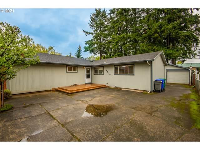 4578 SE 111TH Ave, Portland, OR 97266 (MLS #21037067) :: Oregon Farm & Home Brokers