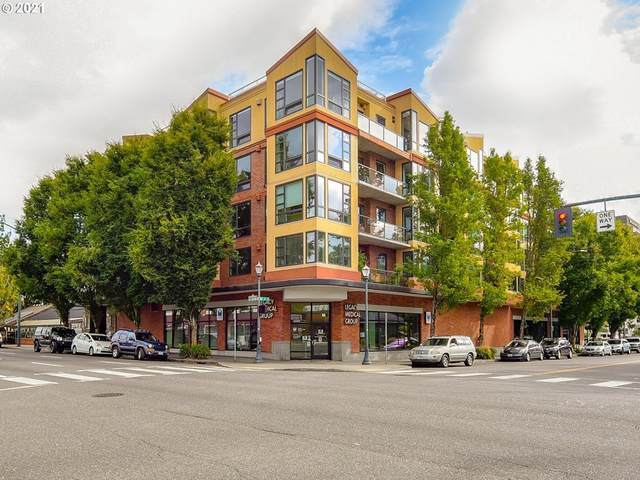 1620 NE Broadway St #232, Portland, OR 97232 (MLS #21040650) :: Real Tour Property Group
