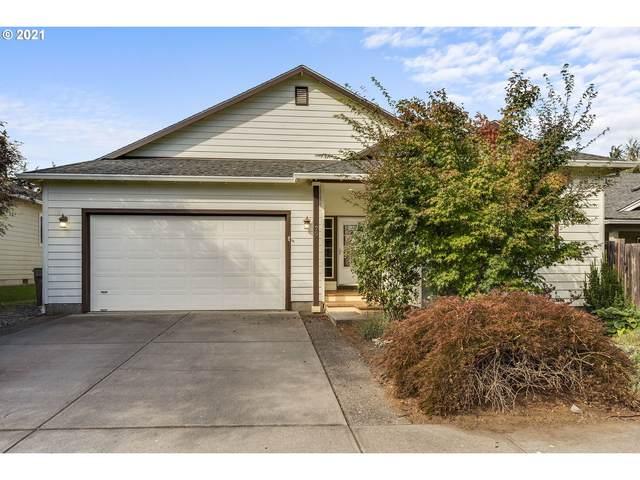 760 Henderson, Hood River, OR 97031 (MLS #21041353) :: Premiere Property Group LLC
