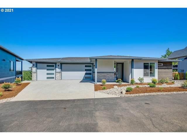 23465 SW Denali Ln, Sherwood, OR 97140 (MLS #21041897) :: The Haas Real Estate Team