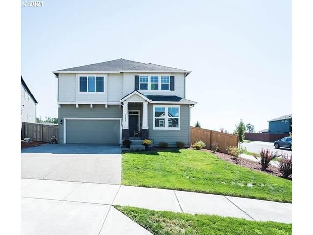 7230 N 93RD Ave, Camas, WA 98607 (MLS #21044387) :: Lux Properties