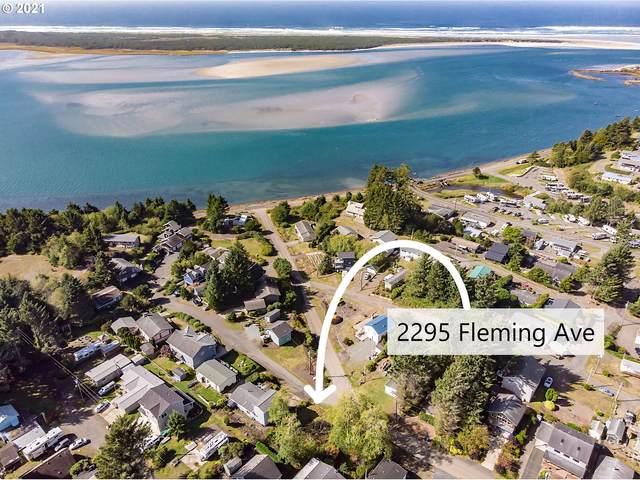 2295 Fleming Ave, Netarts, OR 97143 (MLS #21047773) :: Premiere Property Group LLC