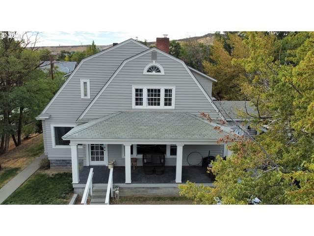 80 W Ivy St, Arlington, OR 97812 (MLS #21061151) :: Premiere Property Group LLC