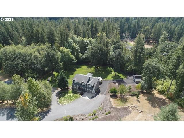 29504 NE 182ND Ct, Yacolt, WA 98675 (MLS #21067088) :: Song Real Estate