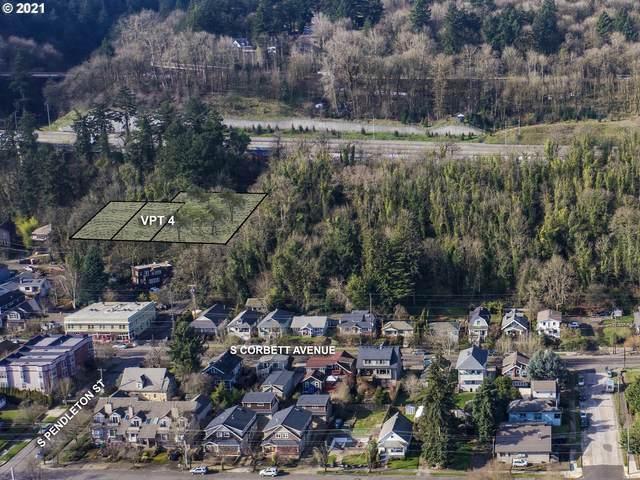 Vpt4, Portland, OR 97239 (MLS #21072874) :: Holdhusen Real Estate Group