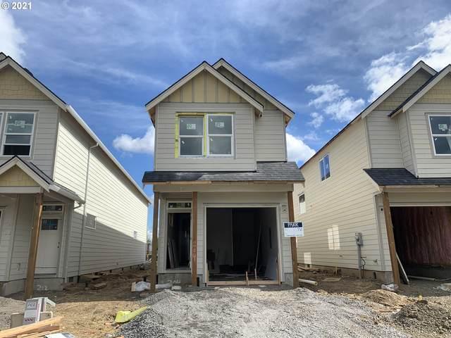 204 E Wayno Way, Newberg, OR 97132 (MLS #21084192) :: Premiere Property Group LLC