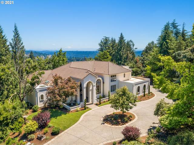 24688 SW Valley View Rd, West Linn, OR 97068 (MLS #21090961) :: Real Tour Property Group