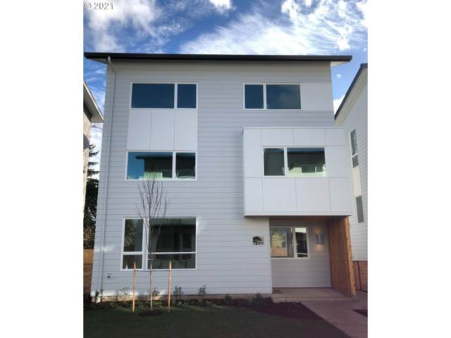 6624 SE 62ND Ave, Portland, OR 97206 (MLS #21093321) :: Townsend Jarvis Group Real Estate