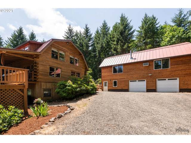 88909 Lois Ln, Elmira, OR 97437 (MLS #21113286) :: The Haas Real Estate Team