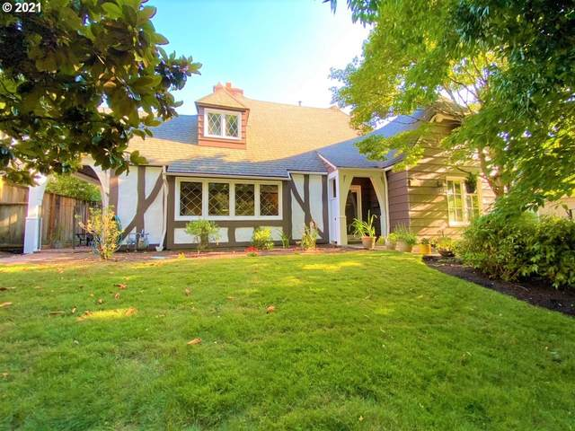 2536 SE Market St, Portland, OR 97214 (MLS #21117900) :: Next Home Realty Connection