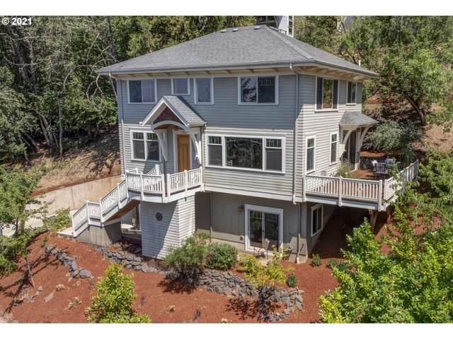3623 University St, Eugene, OR 97405 (MLS #21118704) :: Beach Loop Realty