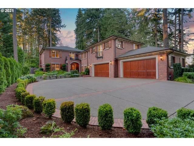 1075 Chandler Rd, Lake Oswego, OR 97034 (MLS #21119272) :: Lux Properties
