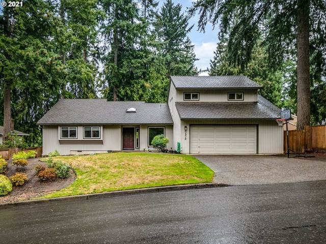 11315 SW Ambiance Pl, Tigard, OR 97223 (MLS #21152353) :: Fox Real Estate Group