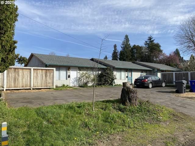 6404 NE 45TH Ave, Portland, OR 97218 (MLS #21153968) :: Beach Loop Realty