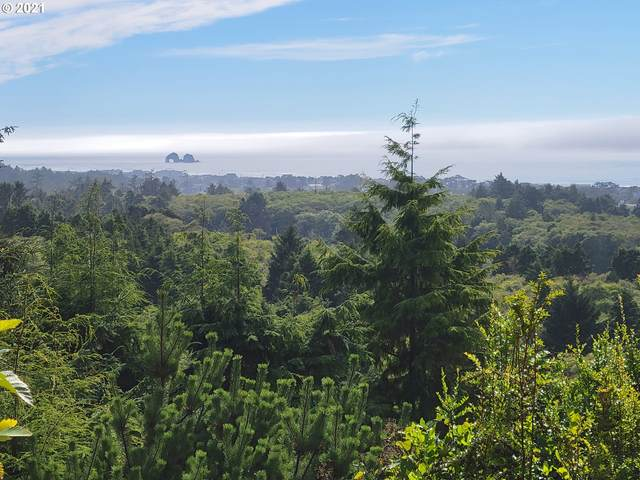 NE 20th Aprox St, Rockaway Beach, OR 97136 (MLS #21154746) :: Townsend Jarvis Group Real Estate