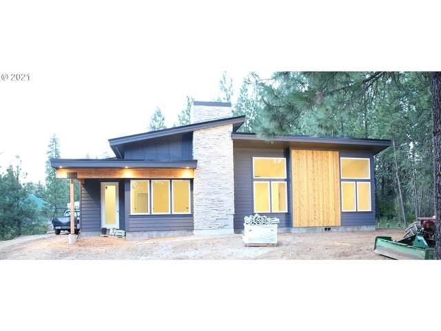 3 Greenwood Rd, Trout Lake, WA 98650 (MLS #21168652) :: Premiere Property Group LLC