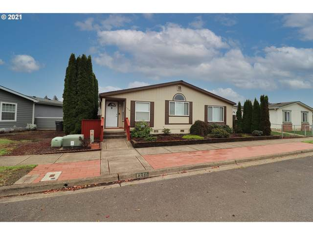 1316 Bramblewood Ln, Eugene, OR 97404 (MLS #21175558) :: Song Real Estate