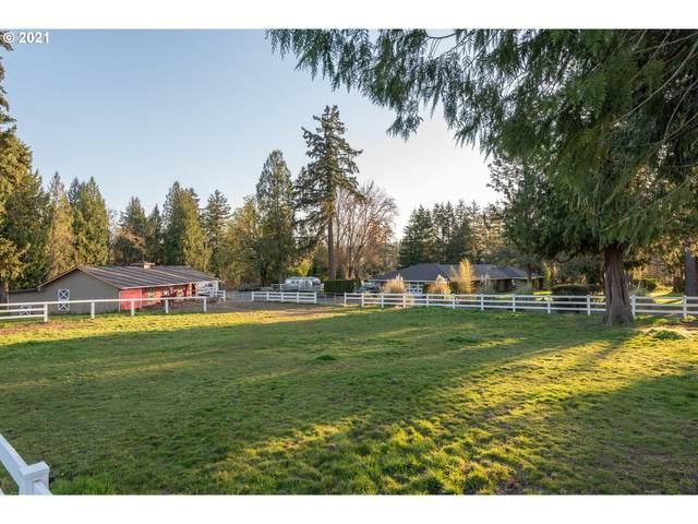 17036 SE Mckinley Rd, Gresham, OR 97080 (MLS #21175560) :: Duncan Real Estate Group