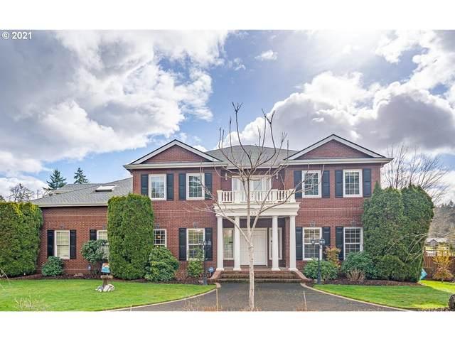 3340 Park Hills Dr, Eugene, OR 97405 (MLS #21177425) :: Song Real Estate