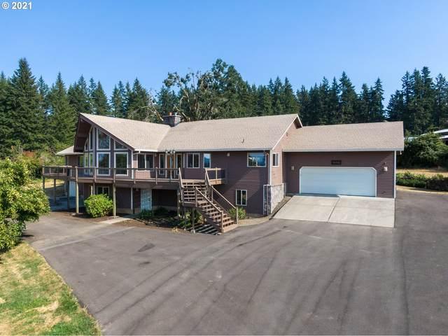 14740 Gerkman Rd, Oregon City, OR 97045 (MLS #21179371) :: Real Tour Property Group