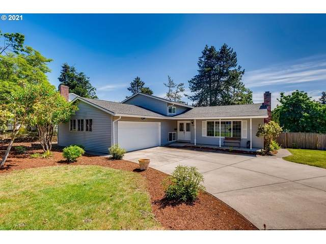 17440 Crownview Dr, Gladstone, OR 97027 (MLS #21180142) :: Tim Shannon Realty, Inc.