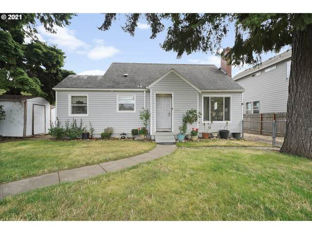 3810 SE 136TH Ave, Portland, OR 97236 (MLS #21184685) :: Change Realty