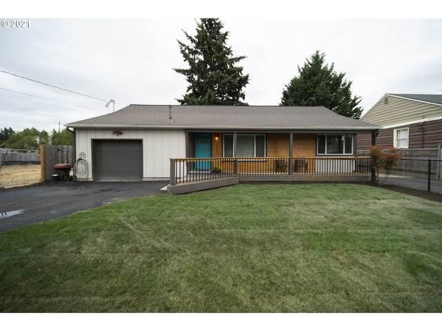 12040 SE Liebe St, Portland, OR 97266 (MLS #21186546) :: Lux Properties