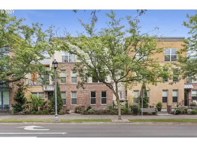 6231 NE Carillion Dr #203, Hillsboro, OR 97124 (MLS #21187359) :: Holdhusen Real Estate Group