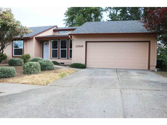 21346 NE Weidler Cir, Fairview, OR 97024 (MLS #21201044) :: Real Tour Property Group