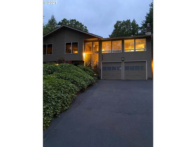 4448 Fox Hollow Rd, Eugene, OR 97405 (MLS #21201693) :: Townsend Jarvis Group Real Estate