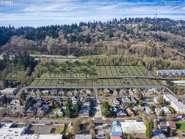 0 S View Point Ter #1, Portland, OR 97239 (MLS #21206611) :: Lux Properties