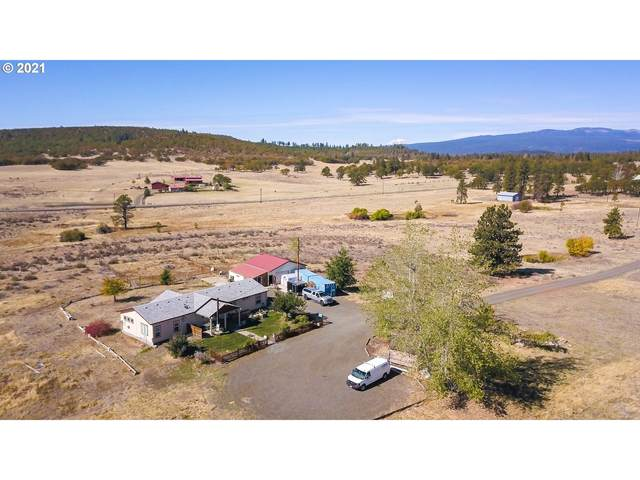 776 Brengo Rd, Goldendale, WA 98620 (MLS #21208956) :: Song Real Estate