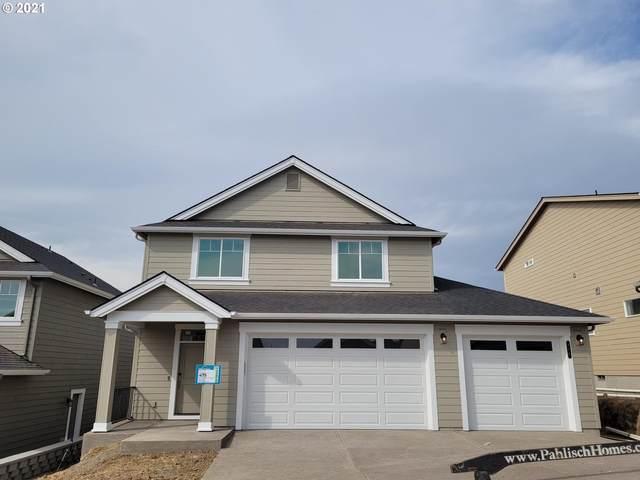 475 NE Arrowhead Dr #198, Estacada, OR 97023 (MLS #21216693) :: Cano Real Estate