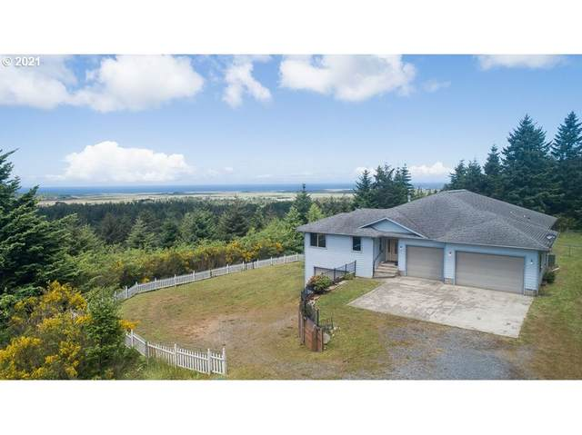 47500 Pacific View Dr, Langlois, OR 97450 (MLS #21219755) :: Song Real Estate