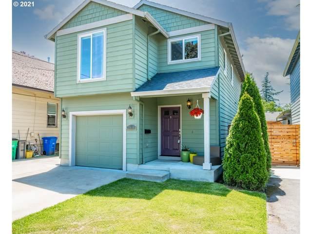 7914 SE Tolman St, Portland, OR 97206 (MLS #21221806) :: Townsend Jarvis Group Real Estate