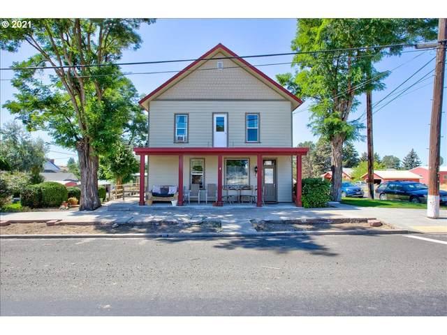 908 Clark, Wasco, OR 97065 (MLS #21240055) :: Cano Real Estate