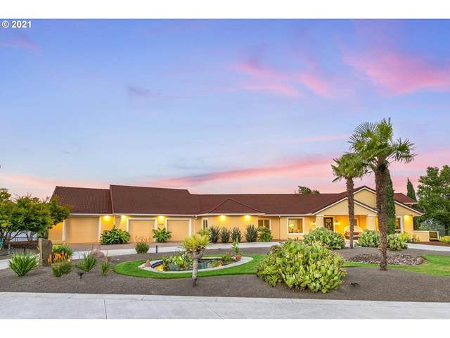 24348 SW Baker Rd, Sherwood, OR 97140 (MLS #21261840) :: Premiere Property Group LLC