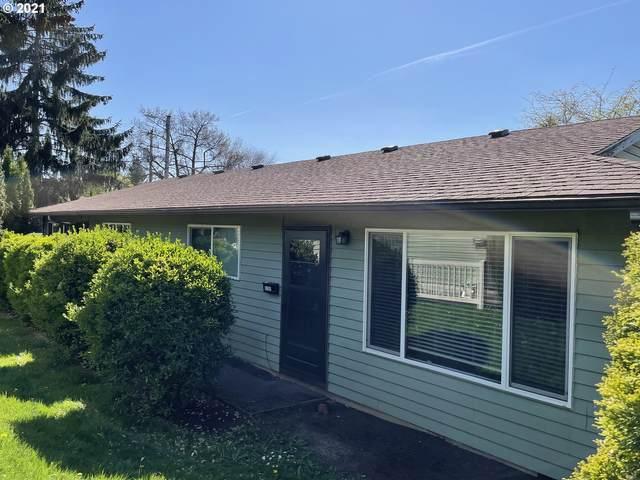 5705 SE Belmont St, Portland, OR 97215 (MLS #21262504) :: Duncan Real Estate Group