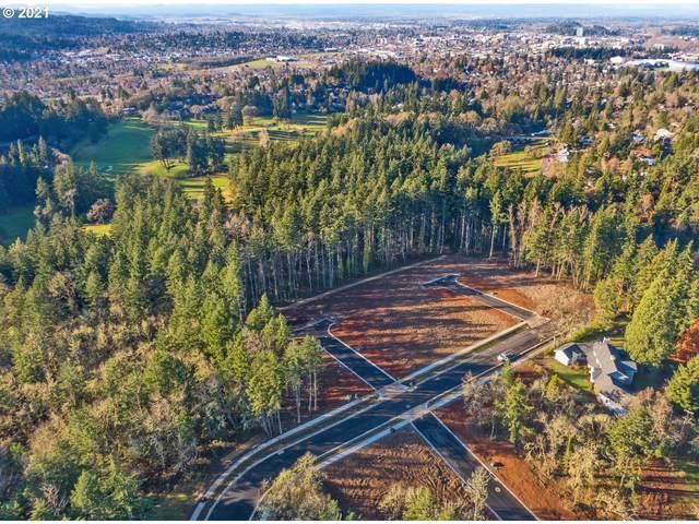 Majestic Pl, Eugene, OR 97405 (MLS #21274346) :: McKillion Real Estate Group