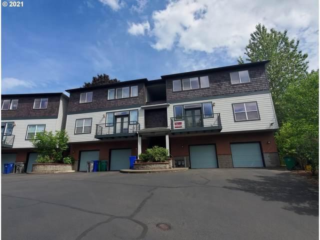 9752 SW 34TH Pl #1, Portland, OR 97219 (MLS #21299066) :: Tim Shannon Realty, Inc.