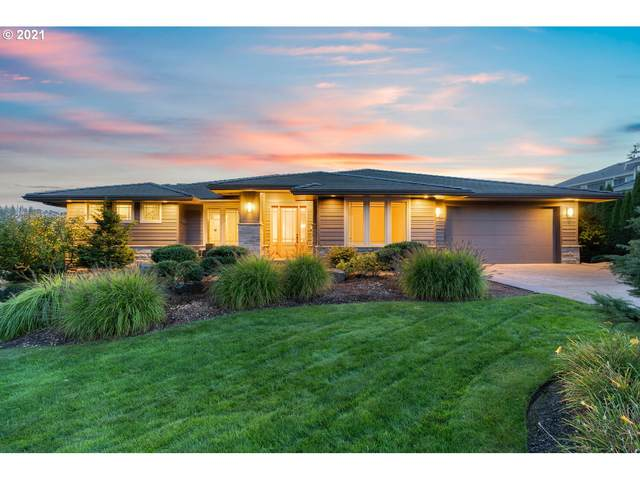 10691 SE Jason Lane, Happy Valley, OR 97086 (MLS #21309984) :: Fox Real Estate Group