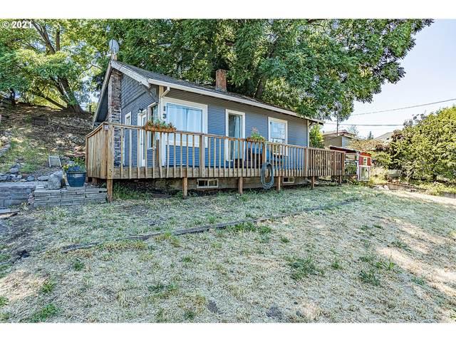 1317 Cascade Ave, Hood River, OR 97031 (MLS #21320475) :: Keller Williams Portland Central