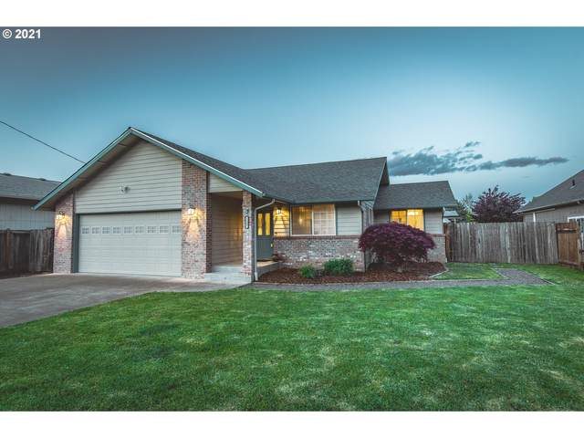 1237 Arcadia Dr, Eugene, OR 97401 (MLS #21327362) :: Duncan Real Estate Group