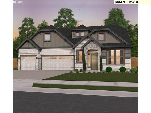 S Harper Valley Rd, Ridgefield, WA 98642 (MLS #21328645) :: The Haas Real Estate Team
